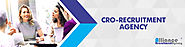 CRO Recruitment | CRO Staffing | Chief Risk Officer Recruitment