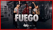 Fuego Lyrics - LyricsPeach