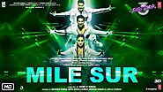 Mile Sur Street Dancer 3D Lyrics - LyricsPeach