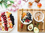 Tips for Healthy Weight Loss Diet Plan - Justglamorous
