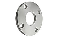 Stainless Steel 317/317l Slip On Flanges Flanges Manufacturers in India - Nitech Stainless Inc