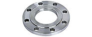 Stainless Steel 316l Slip On Flanges Flanges Manufacturers in India - Nitech Stainless Inc