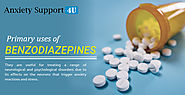 What Information I Should Know About Benzodiazepines
