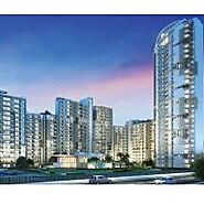 Godrej Exquisite Kavesar- Beautifully designed ready-homes in Thane by Godrej Properties by Godrej Property