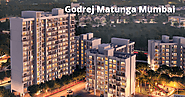 Godrej Matunga: Spacious Apartments in the heart of Mumbai for luxury home seekers - Godrej Property