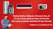 LG Front Load Washing Machine Service Center in Hyderabad