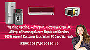 LG Refrigerator Service Center in Hyderabad