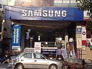 Samsung Air Conditioner Repair Center in Hyderabad