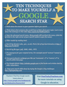 Free Technology for Teachers: 10 Google Search Tips All Students Can Use