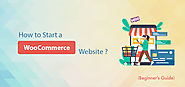 How to Start a WooCommerce Website? (Beginner's Guide) - StoreFrog