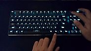 Havit HV KB390L Mechanical Keyboard Lighting Modes