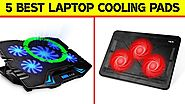 5 Best Laptop Cooling Pads on Amazon | Best Product