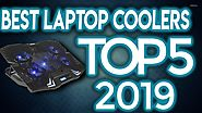 🙀 TOP 5: Best Laptop Coolers 2019