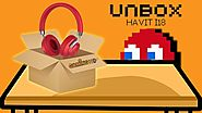 Hardware Unboxing: HAVIT I18 Wired / Wireless Headphones