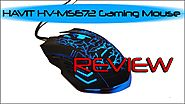 TECH REVIEW - HAVIT HV-MS672 Gaming Mouse