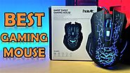 BEST Gaming Mouse For RS 600/- [ 9$ ] Havit HV-MS672 / Unboxing & Review