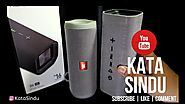 HAVIT M16 BLUETOOTH SPEAKER UNBOXING - Mirip JBL Flip 4, Build Quality Ga Mau Kalah!!!