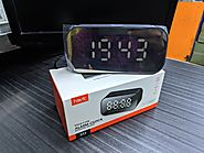 Nation Tech Gp - #Havit M3 Alarm clock & Bluetooth... | Facebook