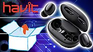 Unboxing | HAVIT I95 5.0 Bluetooth True Wireless In Ear Sport Headset