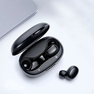 Wavesonic - Havit I95 True Wireless Touch Control Noise... | Facebook