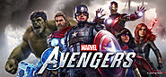 Marvels Avengers Game Coming Soon - Gamers Mania