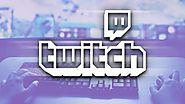Twitch - Legendary Gaming Platform for Streams - Gamers Mania