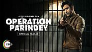 Operation Parindey | Official Trailer | A ZEE5 Original | Premieres 7th March on ZEE5