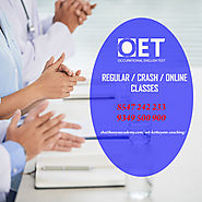 OET Exam Structure | OET Test for Nurses Looking Jobs in the UK