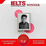 Best OET Coaching in Kottayam | OET Training @ Chaithanya