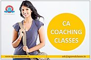 CA Foundation Batches | Best Classes for CA in Pune | Agrawal CA, CS,CMA Classes in Pune