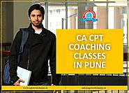 Best CA CPT Coaching Classes in Camp, Pune | CA Foundation | Agrawal CA, CS,CMA Classes in Pune