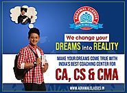 CS Foundation Course in Pune | Agrawal Classes in Pune | Agrawal CA, CS,CMA Classes in Pune