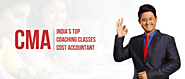 CMA-Foundation Batches in Pune | Agrawal CA, CS,CMA Classes in Pune