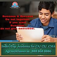 CMA-Intermediate Batches in Pune| Timing | Agrawal CA, CS,CMA Classes in Pune