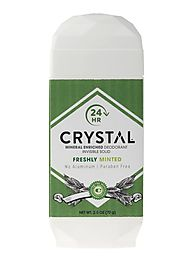 Crystal Mineral Deodorant