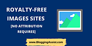 Best Royalty Free images site that Required No Attribution in 2020