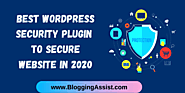 12 Best Wordpress Security Plugin To Prevent Hacking Attempts