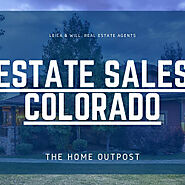 Real Estate Sales Colorado - The Home Outpost