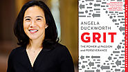 Top 50 Quotes by Angela Duckworth's Grit (DETERMINATION)