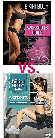 (2020 Update) Kayla Itsines Vs. Jen Ferruggia's Bikini Body Guide Review