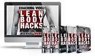 Mike Zhang's Lean Body Hacks Review | ContinuumBooks