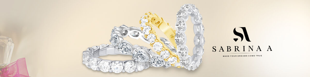 Headline for Best Eternity Bands and Eternity Rings