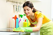 Reliable Maid Services in Delhi | Best Maid Agency | Bookmyhousemaid