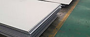 Stainless Steel 13-8 PH Sheets Suppliers / SS 13-8 PH Rods Suppliers / SS 13-8 Plates Dealers in India - Plus Metals
