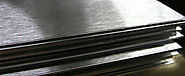 Stainless Steel Plates Sheets Suppliers / SS Plates Suppliers / SS 17-7 Plates Dealers in India - Plus Metals