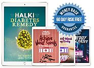 Halki Diabetes Remedy Review – Is It Legit or a Scam? | Infinite Longevity