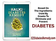 Halki Diabetes Remedy Review: Is It Best Natural Diabetes Cure?