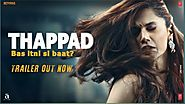 (Thappad digital rights | OTT release date | Amazon prime video holds