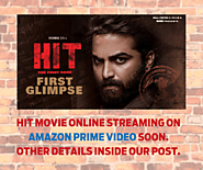 Hit online streaming partner. Digital rights release date
